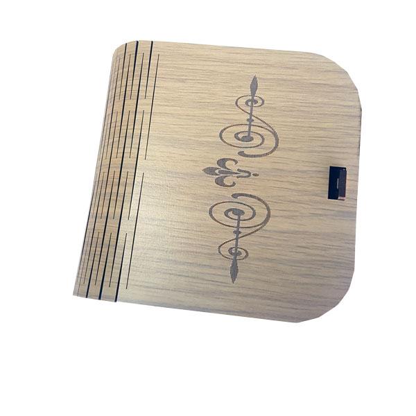 فنر چوبی m30