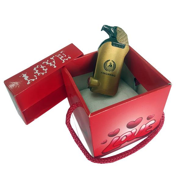 جعبه کادوئی بالش دار m33