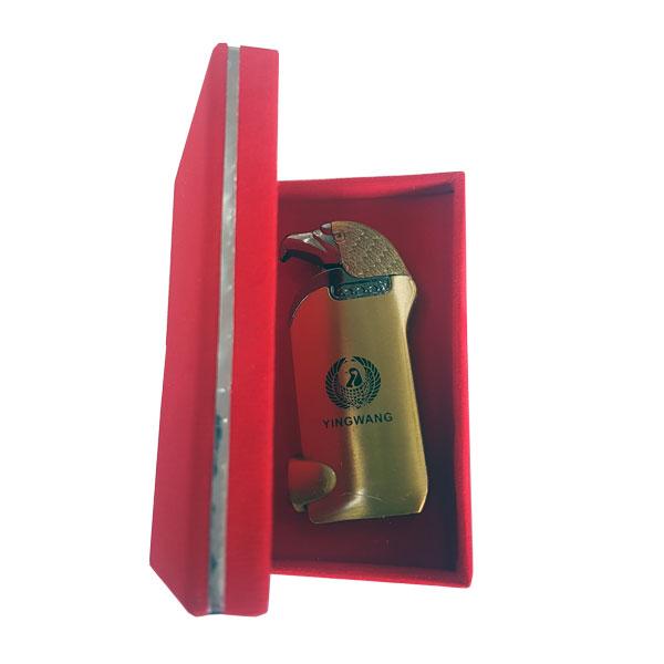 جعبه کادوئی وکیوم مخملی m31