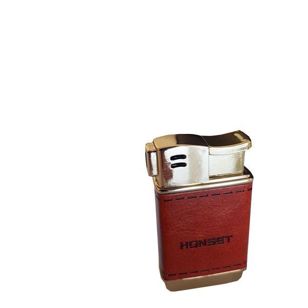 فندک پیپ HONSET . فندک HONSET .فندک زیبا . فندک لوکس . فندک با کیفیت عالی.