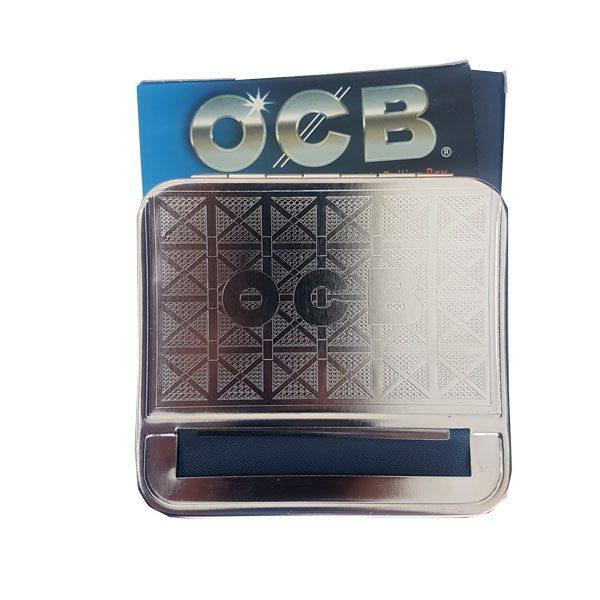 سیگار پیچ OCB- کاملا شیک - سیگار پیچ لوکس - طراحی زیبا-