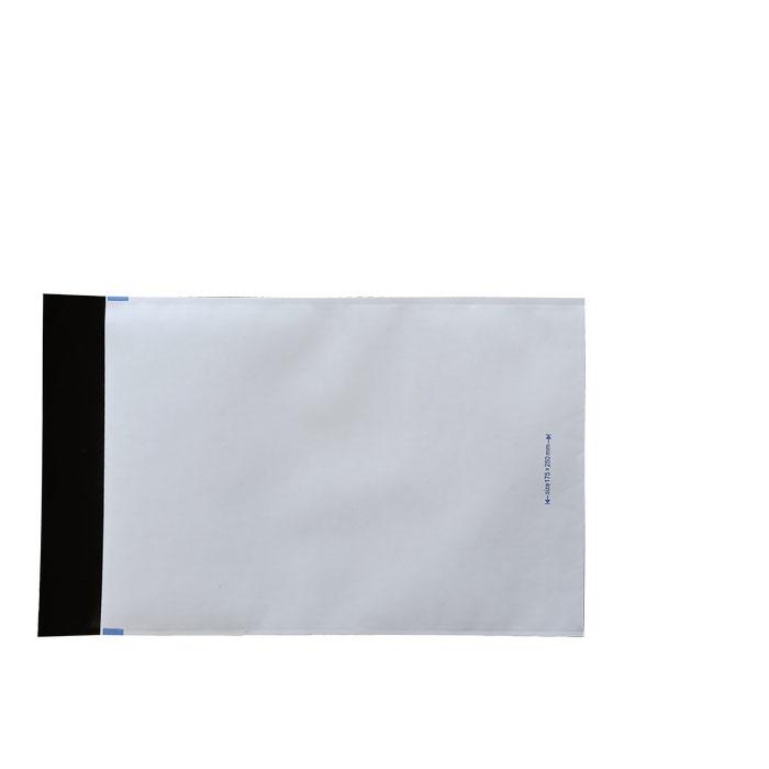 پاکت پستی لمینت مشکی B5