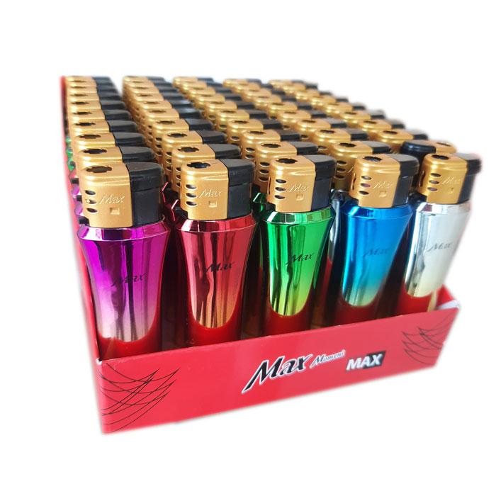 فندک برنولی طلایی max