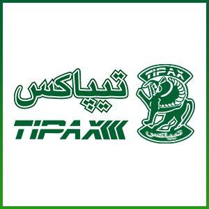 شرکت تیپاکس